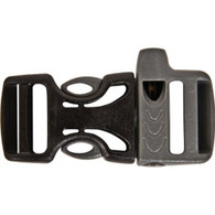 Liberty Mountain 3/4 inch Whistle Buckle