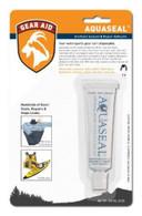 McNett Aquaseal Urethane Repair Adhesive and Sealant Tube, 3/4 oz.
