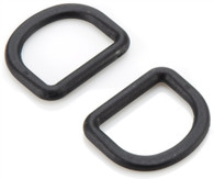 "Gear Aid 3/4"" Accessory D-Ring - 2 per pack"