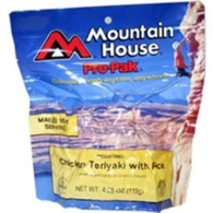 Mountain House Chicken Teriyaki With Rice Pro-Pak®