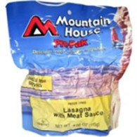 Mountain House Lasagna With Meat Sauce Pro-Pak®