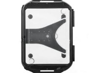 Aryca Rock Waterproof iPad Case - Black