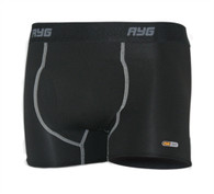 Polarmax Men's 4-Way Stretch Sports Brief