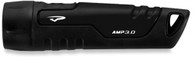 Princeton Tec AMP 3 Flashlight - Black