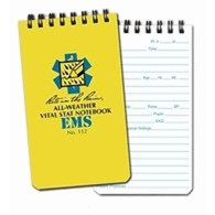 Rite in the Rain 112 EMS Notebook