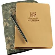 Rite in the Rain Tactical Kit 9201A-KIT (ACU Cover - Tan Paper)
