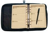 All-Weather Planner Kit - Black Cover
