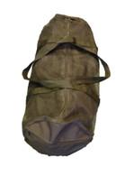 Snorkel and Beach Lightweight Mesh Gear Bag - Black