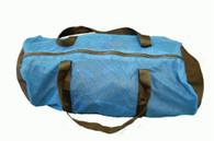 Snorkel and Beach Lightweight Mesh Gear Bag - Blue