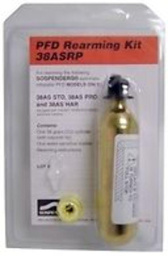 Stearns 0932 Rearm Kit