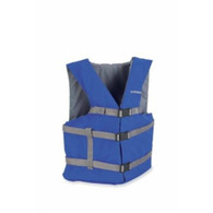 STEARNS 2001 Adult General Purpose Vest - Universal Size - Blue
