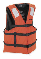 STEARNS 2001 Adult General Purpose Vest - Universal Size - Orange