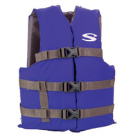 STEARNS YOUTH BOATING VEST - 3007