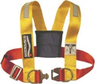 SOSPENDERS Sailing Safety Harness- G326ACC