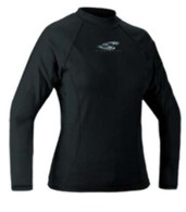 Stohlquist Women's P2 Long Sleeve Rashguard