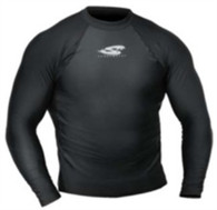 Stohlquist Men's P2 Long Sleeve Rashguard XL
