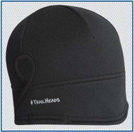 Trailheads Power Stretch Ponytail Hat - Black TH-S011H
