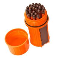 UCO Stormproof Match Kit  - Orange
