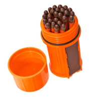 UCO Stormproof Match Kit  - Orange