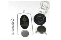 UCO Repair and Refurbishment Kit for the Original Candle Lantern