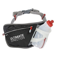 Ultimate Direction Access 10oz Water Bottle Belt - Black