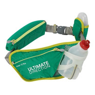 Ultimate Direction Access 10oz Plus Water Bottle Belt - Spring Green