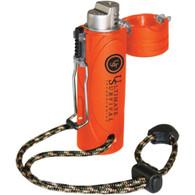 UST Trekker Stormproof Lighter - Orange