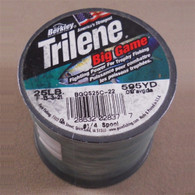 Berkley Trilene Big Game 25lb. 595yards Monofilament Fishing Line - Green