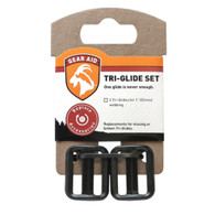 McNett Gear Aid 1 inch Tri-Glide Set