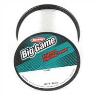 Berkley Trilene Big Game 60 lb. 235yards Monofilament Fishing Line - Clear