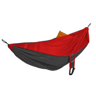 Eagles Nest Outfitters Reactor Hammock Red/Charcoal
