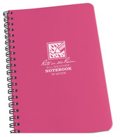 Rite in the Rain Pink Notebook 1973PK