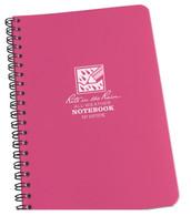 Rite in the Rain Pink Notebook 1973PK