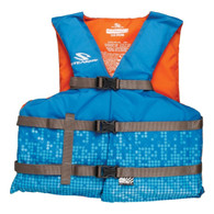 Stearns Universal Life Vest - Blue