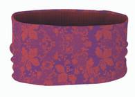 Buff 107653 UV Headband Can Can Orange