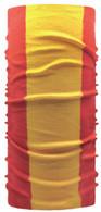 ORIGINAL BUFF 108734 Flag - Spain Football / Soccer