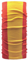 ORIGINAL BUFF 108734 Flag - Spain Football / Soccer