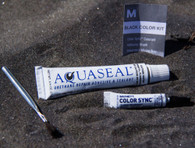 McNett Aquaseal & Black Color Sync Colorant Kit