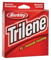 Berkley Trilene XL 110 Yd. Pony Spool - Clear 17 lb.