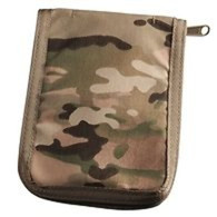 Rite in the Rain MultiCam CORDURA fabric 4 in x 6 in Notebook Cover
