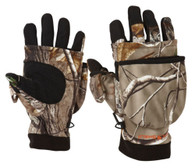Onyx ArcticShield System Gloves - Mossy Oak Break-Up Infinity