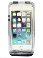 Aryca AriArmor Waterproof Phone Case for iPhone 5 and 5s