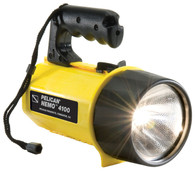 Pelican Nemo 4100 Dive Light