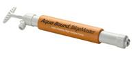 "Aqua-Bound BilgeMaster Pump - Orange 17"""