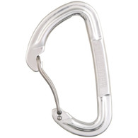 Cypher Electrolite Bent Wire Gate Carabiner