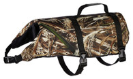 Onyx Outdoor Realtree Max-5 Pet Vest, Small