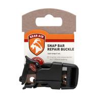 """Gear Aid Snap Bar Repair Buckle 1"""" 80485"""