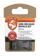 """Gear Aid Side-Release Buckle Kit 5/8"""""""