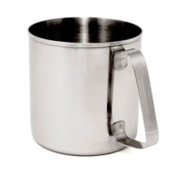GSI Glacier Stainless 14 oz. Cup