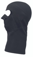 Balaclava Cross Tech Black Large/XL
